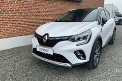 Renault Captur 1,3 TCe 130 Intens EDC