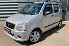 Suzuki Wagon R 1,3 +  GL