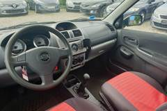 Suzuki Ignis 1,3 GL