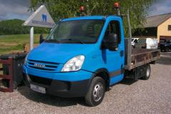 Iveco Daily 3,0 35C18 3750mm Lad