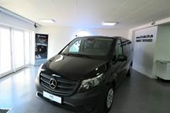 Mercedes Vito 116 2,0 CDi Tourer PRO aut. XL