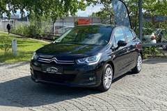 Citroën C4 1,6 BlueHDi 100 Feel Complet