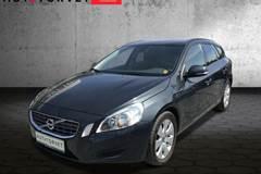 Volvo V60 1,6 D2 115 Kinetic