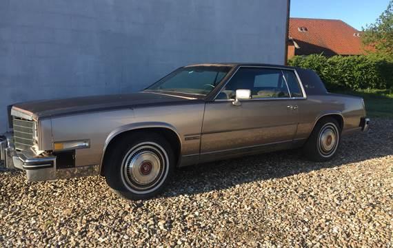 Cadillac Eldorado 4,1 Limousine