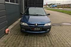 Peugeot 306 1,6 GLX