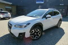 Subaru XV 2,0 Ridge CVT