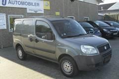 Fiat Doblò Cargo 1,3 JTD SX