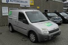 Ford Transit Connect 1,8 TDCi 75 220S Plus
