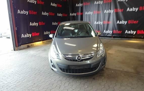 Opel Corsa 1,3 CDTi 95 Enjoy eco