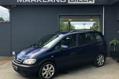 Opel Zafira 2,0 DTi Enjoy