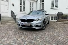 BMW 335i 3,0 Gran Turismo xDrive aut.