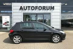 Peugeot 307 1,6 HDi 109 Creative