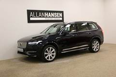 Volvo XC90 2,0 T6 320 Inscription aut. AWD 7p