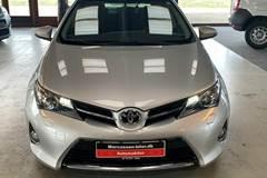 Toyota Auris 1,6 T2 TS MDS