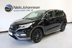 Honda CR-V 2,0 i-VTEC Black Edition aut. 4WD