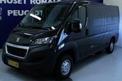 Peugeot Boxer 330 2,0 BlueHDi 130 L2H1 Premium