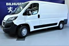 Peugeot Boxer 330 2,2 BlueHDi 140 L2H1 Zap