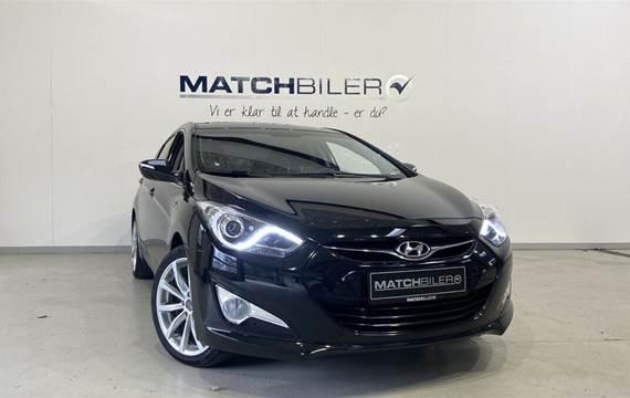 Hyundai i40 1,7 CRDi 115 Comfort Go!