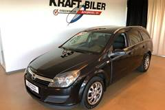Opel Astra 1,9 CDTi 150 Enjoy Wagon