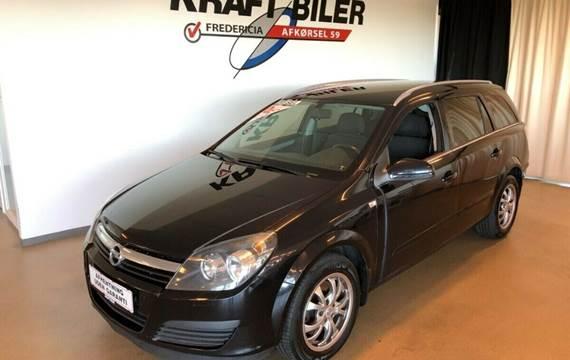 Opel Astra 1,9 CDTi 150 Enjoy Wagon