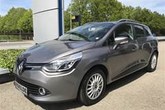 Renault Clio 0,9 Sport Tourer 0,9 Energy TCe Expression 90HK Stc
