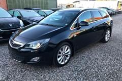 Opel Astra 2,0 CDTi 160 Sport ST aut.