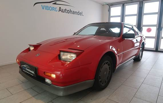 Nissan 300 ZX 3,0 T-Turbo