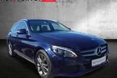 Mercedes C300 h 2,2 Exclusive stc. aut.