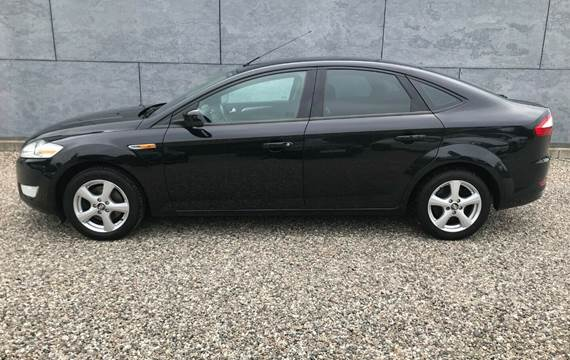 Ford Mondeo 1,8 TDCi 100 Ambiente