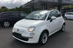 Fiat 500C 1,2 Pop
