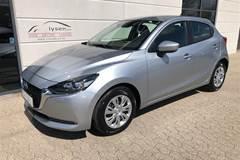 Mazda 2 1,5 Skyactiv-G Sense HYBRID   5d