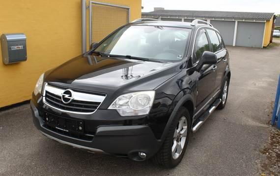 Opel Antara 2,0 CDTi 150 Cosmo