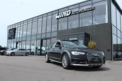 Audi A6 Allroad 3,0 TDi 272 quattro S-tr.