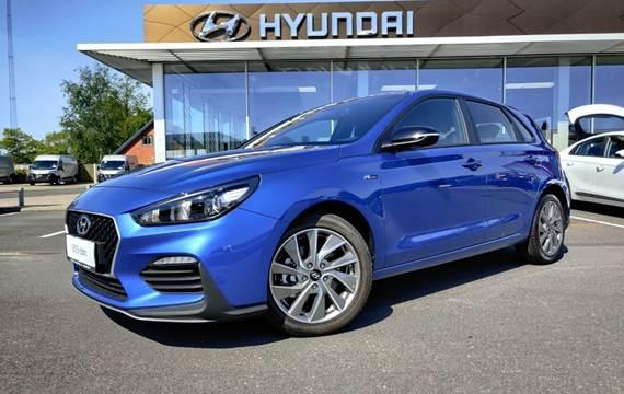 Hyundai i30 1,0 T-GDi N-Line