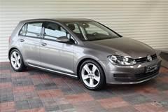 VW Golf 1,2 TSI BMT Trendline  5d 6g