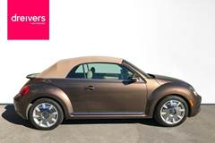 VW The Beetle 1,8 TSi 170 Cabriolet DSG