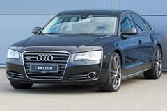 Audi A8 4,2 TDi 350 quattro Tiptr.