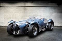 Kougar Roadster 3,8