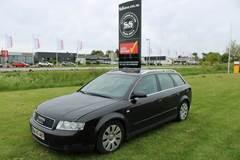 Audi A4 1,9 TDi 130 S-line Avant