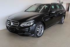 Mercedes E350 3,0 BlueTEC Edition E stc aut. 4-M