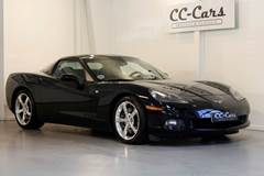 Corvette C6 6,2 Targa aut.