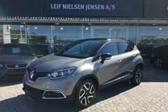 Renault Captur 1,2 TCe 120 Dynamique EDC