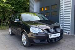 VW Polo 1,4 Benzin