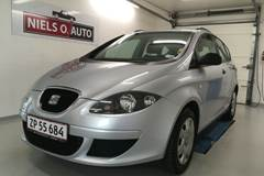 Seat Altea XL 1,6 Reference