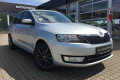 Skoda Rapid 1,2 TSi 90 Ambition SB