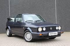VW Golf I 1,8 Cabriolet