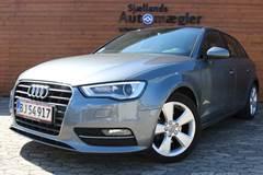 Audi A3 1,4 TFSi 150 Ambition SB