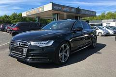 Audi A6 3,0 TDi 204 S-line Multitr.