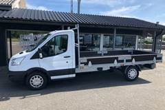 Ford Transit 350 L3 Chassis 2,0 TDCi 130 Trend H1 FWD