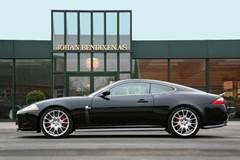 Jaguar XKR-S 4,2 Coupé aut.